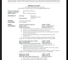 Federal Government Resume Format Fascinating Usajobs Resume Sample Government Resume Format Federal Format Resume