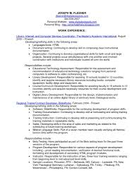 Confortabley Job Resume Sample With Additional Part Time As