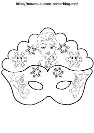 masque reine des neiges pour colorier super herois moldes e riscos pinterest logos, super hero on abc printable oscar ballot