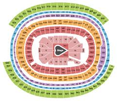 Taylor Swift Chicago Seating Chart Buy Taylor Swift Tickets Seating Charts For Events