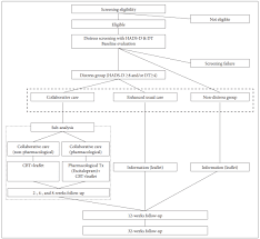 Pers 2 At 55 Chart Collaborative Care To Relieve Psychological Distress In