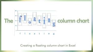 Floating Column Chart Floating Column Chart