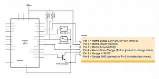 belkin wemo garage 7 steps arduino and wemo connections