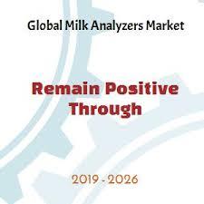 Gerber Growth Chart Global Milk Analyzers Market Growth Ratio Analysis With Top