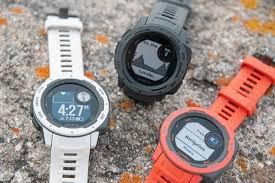 Garmin Golf Watch Comparison Chart 2018 Garmin Instinct Gps Watch In Depth Review Dc Rainmaker