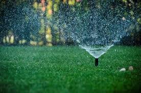 Sprinkler Systems - Landscaping Network