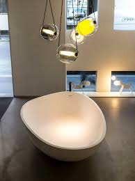 drop bathtub