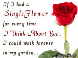 Thinking Of You Quotes For Thinking Of You Quotes Gallery 2015 ... via Relatably.com