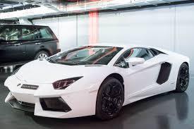 2012 Lamborghini Aventador for sale on JamesEdition