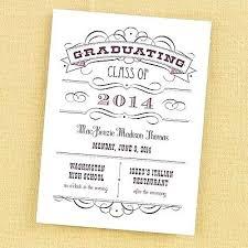 Formal Graduation Announcement Formal Graduation Announcements Eveapps Co