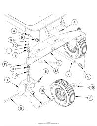 Front axle assembly mustang 4 6 engine diagram at w freeautoresponder co