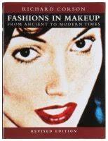 kryolan fashions in makeup richard corson book art 7011