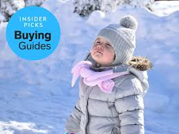 best kids winter coat