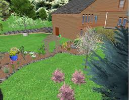 Small Picture Northern Exposure Gardening 3D Virtual Garden Design The