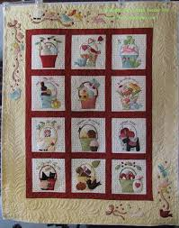 A Tisket A Tasket Quilt by Bunny Hill Designs   Creative Stitches ... & Advertisements Adamdwight.com
