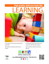 print ad series arkansas better beginnings learning