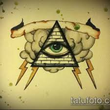 Tetovací Kočičí Oči Hodnota Očního Tetování
