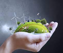 foto medio ambiente