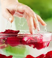 3 simple ways to use glycerin and rose