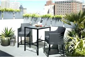 patio furniture for small spaces. Small Outdoor Furniture Set S Space Sets Patio For Spaces