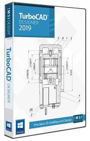 Turbocad 2019 Designer Turbocad Via Imsi Design