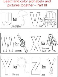 Printable Kindergarten Worksheets Letter N Download Them And Try ...