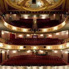 Prince Edward Theater London Seating Chart 53 Logical Queens Theatre Seating Chart