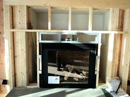 replacing a fireplace insert replace gas fireplace with wood stove insert inserts cost to electric replacing