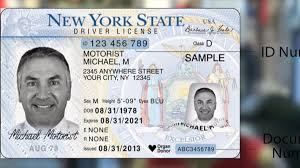 11 May Board Driver's A New More Domestic To Flights Yorkers York Wpix License Than Need