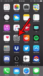 How to Set the Same Picture for the Home Screen and Lock Screen on