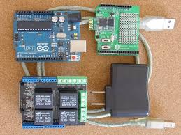 Best Diy Home Automation System  Diy Projects regarding Diy Home Automation  System