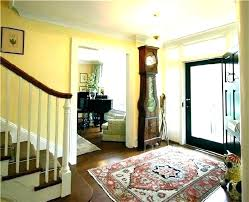 adorable large entryway rug furnitureland south jobs entry care area rugs foyer way best indoor monogrammed