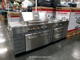 kitchenaid gas grill 3 burner parts kitchen aid 7 outdoor island