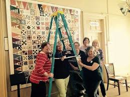 Volunteer — The Virginia Quilt Museum & Thank you so much for your interest in volunteering at the Virginia Quilt  Museum! As a small, private museum, we could not keep our doors open or our  ... Adamdwight.com