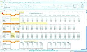 Personal Finances Spreadsheet Small Business Budget Template Personal Finance Spreadsheet