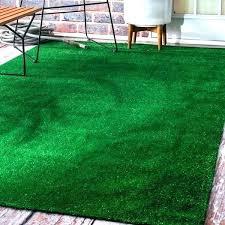 outdoor turf rug outdoor turf rug artificial turf rug home depot