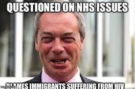 Farage meme | Gag Fire via Relatably.com