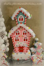 Candy Decorations 188 Best Candy Themed Christmas Decorations Images On Pinterest