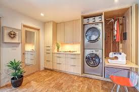 Vous disposez d'un espace indépendant fermé? Meuble Pour Machine A Laver Esthetique Et Fonctionnel En 18 Idees
