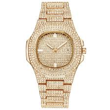 Wholesale Designer Watches Wholesale Watches Mens Luxury Brand Diamond Calendar Quartz