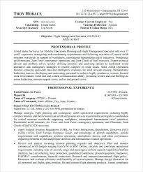 Federal Resume Template Adorable Resume For Federal Jobs Federal Resume Template Free Samples