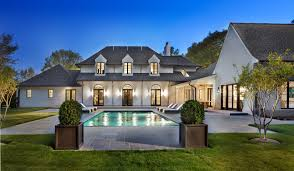 modern home architecture. Perfect Modern FRENCH HOUSE Contemporary Yet Classic This Home  Intended Modern Home Architecture