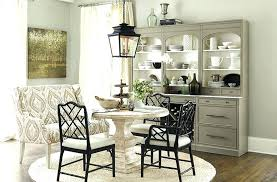 dining room table decor ideas rug white farmhouse dini what size should