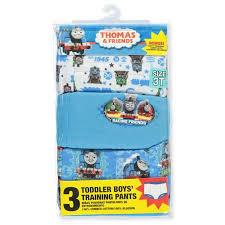 Thomas The Train Potty Training Pants Underwear 3 Pack Toddler Boys