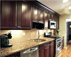 kitchen ideas cherry cabinets francecityinfo