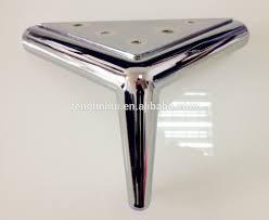 contemporary metal furniture legs. Modern Sofa Leg Chrome Cabinet Legs Metal Furniture And Feet Contemporary N