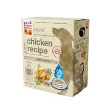 Honest Kitchen Revel  Healthy Spot - Honest kitchen dog food