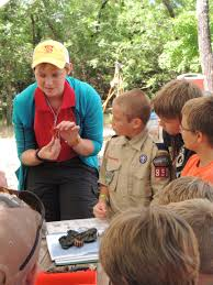 lawton constitution miles campers can enroll in several activities the camp provides including crafts boating fishing archery bb gun shooting showmanship and many others