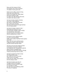 oscar wilde poems