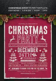 christmas event flyer template 78 christmas flyer templates psd ai illustrator word free